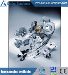 6061 профили из цельного алюминия для изготовления автомобильных деталей автомобиля бампер /поперечной балки