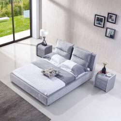 一義的な様式の簡単なSoftbed Bedbroomの家具