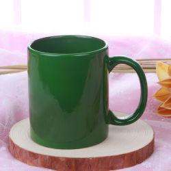 Venta al por mayor fabricantes publicidad creativa cerámica taza Mug Regalos promocionales el logotipo impreso personalizado