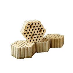 per il mattone refrattario dell'alto di silicone della parete di fornace e del forno dell'ossido delle siviere silicone del rivestimento