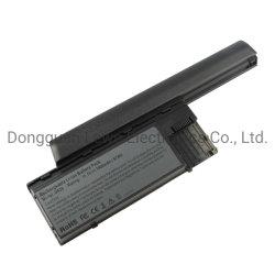 Remplacement Li-ion Batterie pour ordinateur portable Dell Latitude D620 11.1v 7800mAh gris métallisé