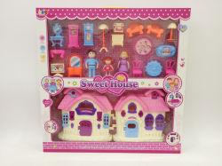 La Camera bella popolare dei bambini gioca il migliore giocattolo del regalo per i capretti H8014010