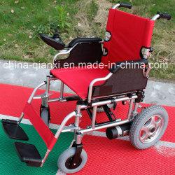 Cadeiras de alimentação a Mola a Gás/Motor de cadeira de rodas Eléctrica 24V/Usado cadeira de rodas Eléctrica