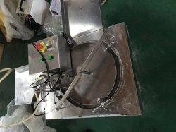 Botella de cosméticos aceites esenciales de la presentación de la máquina