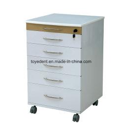 Clínica Dental de Venta caliente instrumento quirúrgico armario muebles