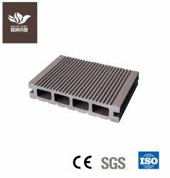 セリウムとの床張りのための屋外WPCの木製のプラスチック合成のDeckingのボード