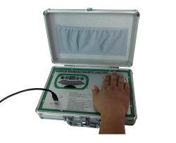Mslhq314 Датчик Palm Квантовый резонанс магнитный анализатор с РПИ терапии
