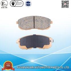 Высокое качество для Nissan 350z D1110 41060-0V090 тормозной колодки