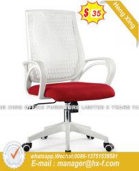 인간 환경 공학 디자인 플라스틱 뒤 메시 직물 회전대 사무실 실무자 의자