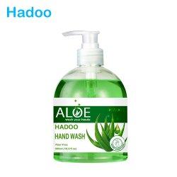 2020 500ml créatrice de nouveaux antibactériens Hand Sanitizer de savon liquide de lavage des mains pour les soins personnels