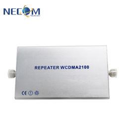 PCS CDMA GSM 2G, 3G 2100MHz de banda completa Celular repetidor de sinal móvel Auxiliar
