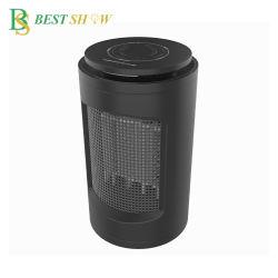 110V PTC calentador portátil de escritorio Mesa calentadores ventilador eléctrico