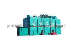 Beste Qualität löste Luft-Schwimmaufbereitung-Maschine, aufgelöstes Luft-Schwimmaufbereitung-System auf