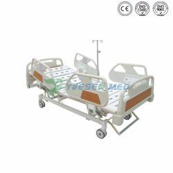 Медицинские Yshb103D Уорд кормящих оборудование пациента для ОРИТ для электрического больничной койки