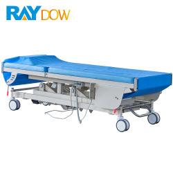 반대로 십자가 감염 병원 장비 검사 침대 의무보급 장치 초음파 진료소 침대