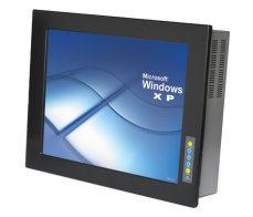 19 Computer van de Tablet van het Ontwerp van de duim IP65 de Waterdichte Industriële voor de Industriële Apparatuur van de Automatisering