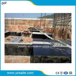 Öl gründete Moistured aushärtete der ein Teil-Polyurethan-wasserdichte Beschichtung/flüssige Membrane