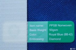 Fabricant de la Chine à armure toile tamis à mailles formant le tissu de polyester pour Non-Woven de tissu filtrant