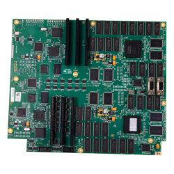 مصنع السيارات الصوتية مضخم الصوت PCB في شينزين
