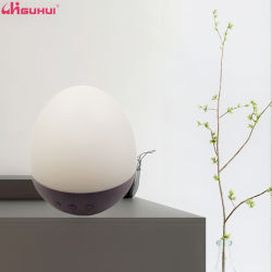 Auto Shut off 7colors Light Aromatherapy Diffuser met Timer