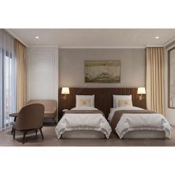 베트남 현대 룸 디자인을%s 가진 경제 예산 부티크 호텔 프로젝트 침실 가구