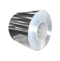 Prezzo basso fabbrica stagnato SPCC Bright 2.8 /2.8 alta qualità T1 T3 lamiera stagnata/bobina acciaio senza stagno