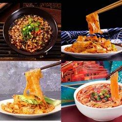 Wholesale Instand Food Chinese Specialty avec longue durée de conservation en dessous Stockage à température normale