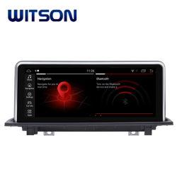 """Witson BMW 10.25 """"인조 인간 9.0 BMW X1 F48 2018년을%s 큰 스크린 차 DVD"""