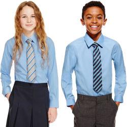 أزياء مدرسة ثانوية مخصصة موحدة لطلاب المدارس الثانوية