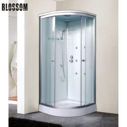 Стекло пара простых окно душ в ванной комнате полный душ шкафа электроавтоматики