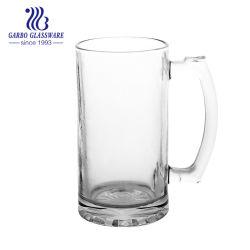 großer Glasbecher des bier-1.5L Stein mit kundenspezifischem Firmenzeichen (GB093552)