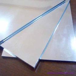 소프트 연결 전원 배터리/알루미늄 - 플라스틱 플레이트/램프용 알루미늄 시트 플레이트 1100 소재/콘덴서 셸/건물 외벽