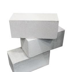 Meio Ambiente Fácil Instalação Natural Material de construção AAC Painel Alc e bloqueia