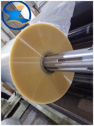 DES SGS-RoHS China preiswerteres PP/EVOH/PP PC-Winkel- des Leistungshebelshaustier-steife Blatt-Rollenfilme Belüftung-PET-pp. PS für Thermoforming und Drucken