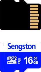 بطاقة SD كاملة السعة للذاكرة عالية السرعة للشعار المخصص بطاقة Micro SD / TF