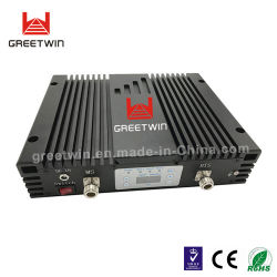 23dBm 900MHz 1800 MHz 2G 3G 4G LTE Amplificador de señal de teléfono móvil
