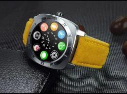 ساعة Smart Watch فائقة الموضة طراز X3 بفاعليتها العالية ومتعددة الوظائف