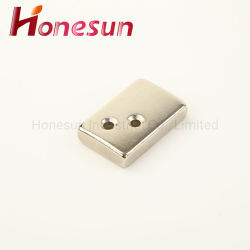 Special-Shaped Customized Products of Rare Earth Neodymium Magnet