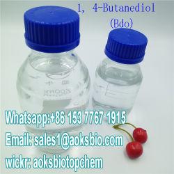 Aoksbio Hete Verkopende 1, 4-Butanediol 1, 4b de Veiligheid van Bdo en snel (de Binnenlandse Levering van Australië)