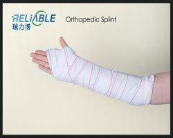 Große Stärken-orthopädische Fiberglas-Schiene