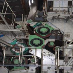 Rede de múltiplos Cilindro Múltiplo Papel Kraft Máquina da linha de produção