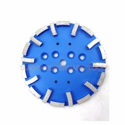 Diamond 250 мм шлифовального круга для Diamatic