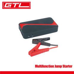 Salto multifunción motor de arranque, salto de coche Cargador de batería de arranque de emergencia de refuerzo Buster para el alquiler de Banco de potencia de 7500mAh 12V Auto Arranque (49220004)
