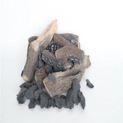 De vuurvaste Logboeken van de Open haard van de Keramiek