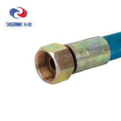 Giuntura del tubo flessibile con l'estremità di galleggiamento della flangia