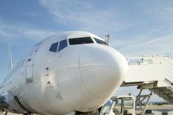 النقل اللوجستي للشحن الجوي إلى ألمانيا