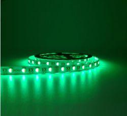 SMD3528 5050 luce a striscia LED 2700K 3000K AC110V220V 60LED/M 8 mm Striscia LED da 12 mm con luce flessibile