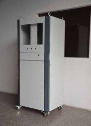 La coutume de pièces en tôle en acier inoxydable de haute précision en aluminium de découpage au laser Métal en feuille d'estampage de flexion/service