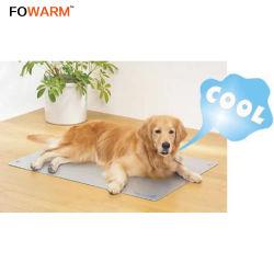 애완 동물을%s 최신 판매 알루미늄 냉각 패드