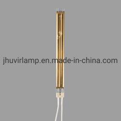 Ruby Infraroodgloeilamp Infraroodwarmteramp met Gold Plating Behandeling